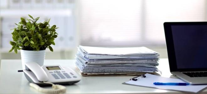 Перечень типовых управленческих документов