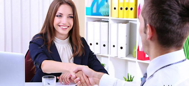 Какие документы нужны для устройства на работу?