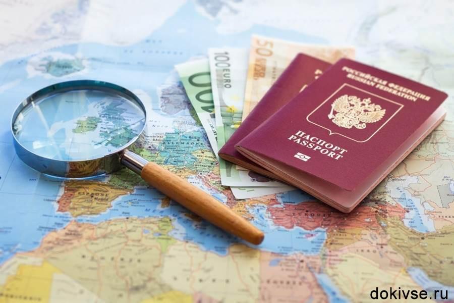 срочное изготовление паспорта